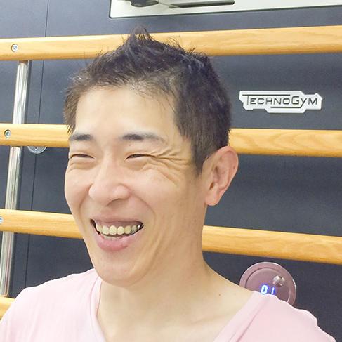 大沢育郎さん