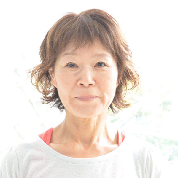 戸澤初江さん